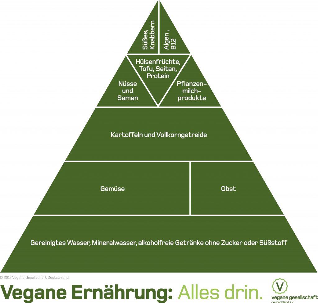 Vegane Gesellschaft Deutschland e.V. – Eine Webseite im Rahmen der ...